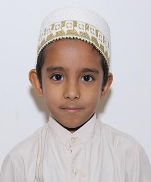 Abdeali bhai Shaikh Shabbir bhai Khambaty